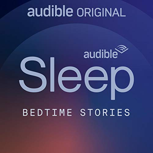 Bedtime Stories cover art