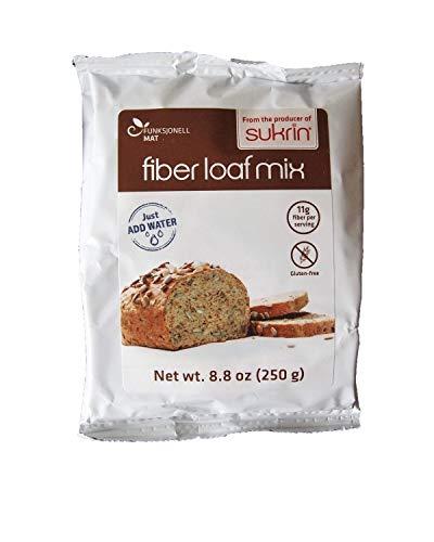 Sukrin Bread Mix - Sunflower/Pumpkin Seed (5-Pack)