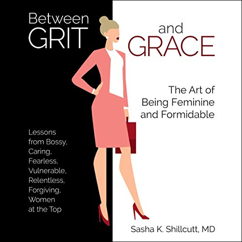 Between Grit and Grace cover art