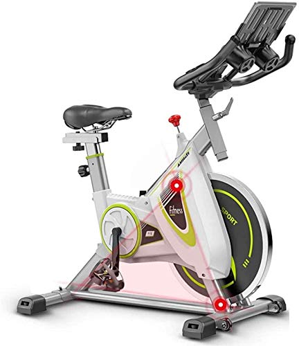 RSBCSHI Resistencia DE Velocidad Interior CICINAL Bici CIERNO Inicio Deportivo Deporte Trainer Mute Smart Ejercicio Bicicleta Perder Palo Equipo DE Fitness