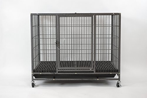 Homey Pet 37' Larger Heavy Duty Dog Cage...