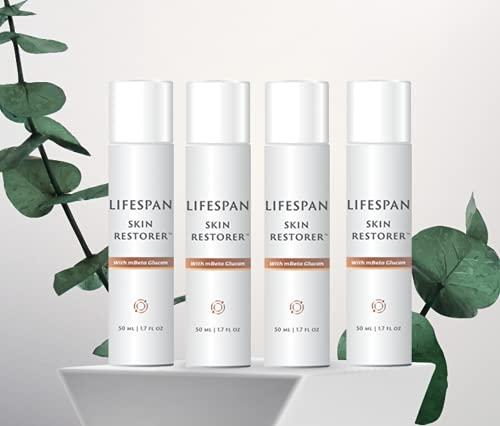 Lifespan Skin Restorer The Best Deal