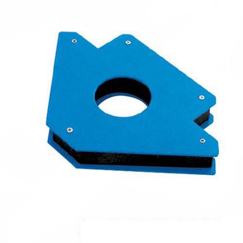 Silverline 633756 Schweißmagnet 125 mm