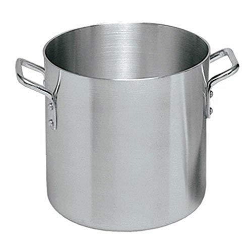 80-Quart Heavy Duty Aluminum Stock Pot