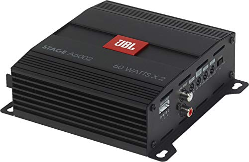 JBL K951669 Stage A6002 Amplificatori