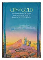 City of Gold 0395631734 Book Cover