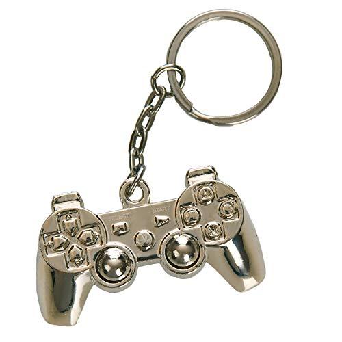 PlayStation Llavero