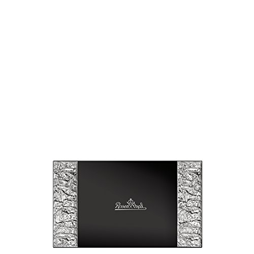 Rosenthal Studio + Selection Silver Collection Scratch Day Bilderrahmen 15x20cm [A]