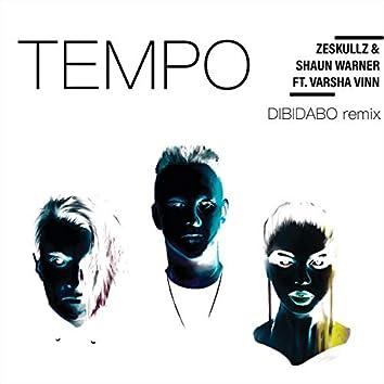 Tempo (DIBIDABO Remix)