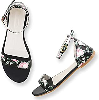 PINKWOOD casual fancy and trandy heeel sandal for woman and girls