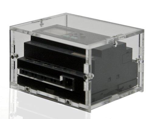 Acryl-Case für Siemens LOGO!© RCE