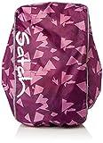 satch Pack Regencape Regenhülle - Purple