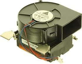 Hewlett Packard/CPQ D530 SFF heatsync with fan assembly - 357829-001
