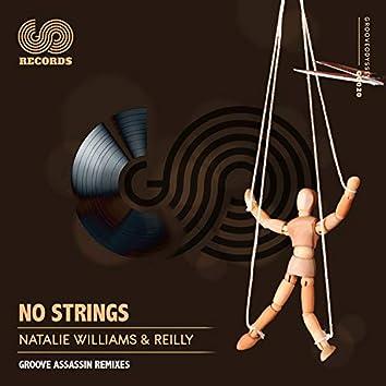 No Strings (Groove Assasin Remixes)