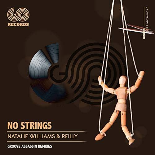 Natalie Williams & Reilly