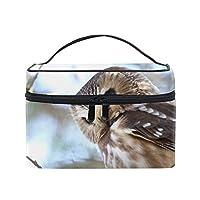 鳥動物旅行も便利 撥水する防水ポーチ 化粧ポーチ トラベルポーチ