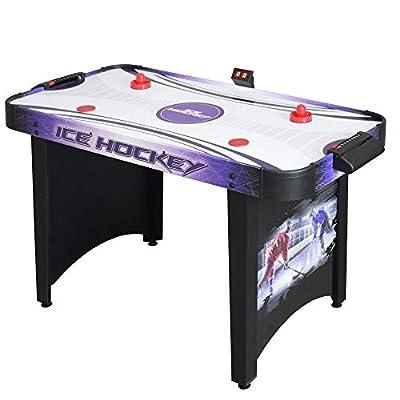 NG1015H Hat Trick 4' Air Hockey Table