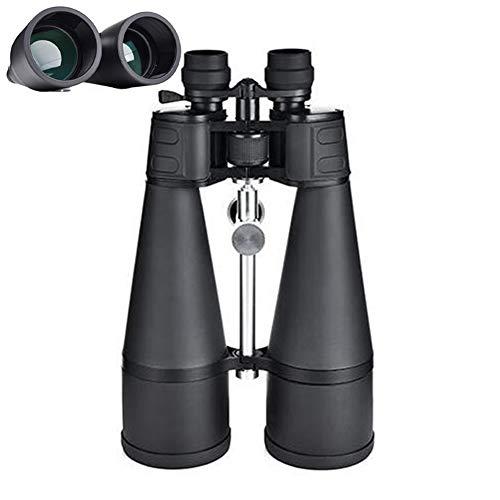 Zoom 30-260x Prismáticos de Alta Potencia Binoculares para Exteriores de Gran Tamaño para BAK4 Prism, FMC Green Film, Campo de Visión 180 Pies   1000yds