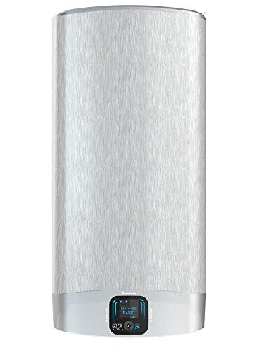 Elektrische wandverwarming warmwaterboiler intsant 1,5 kW vermogen 80 l capaciteit