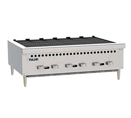 Vulcan VCRB36 Countertop 36' Charbroiler