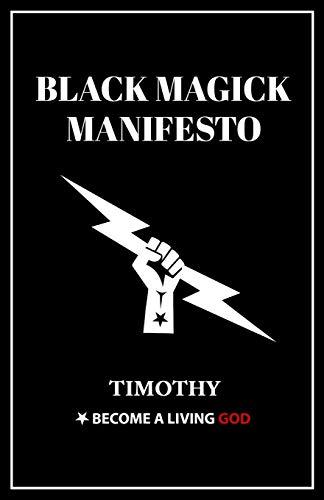 Black Magick Manifesto: 2