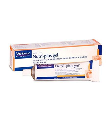 Virbac Sac Nutriplus Gel 120Gr 120 g