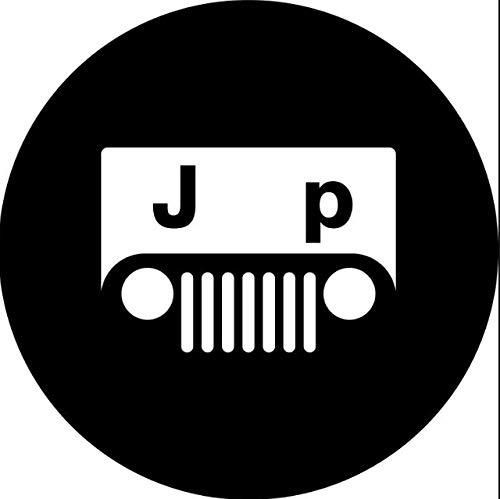 Switch Reservereifen-Abdeckung PVC Reifen-Abdeckung Auto-Reserveradabdeckung für Jeep