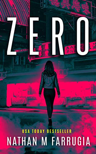 ZERO (Helix Book 10)