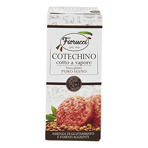 Fiorucci Cotechino Gr.500