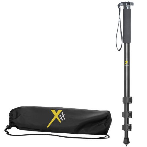 "Pro Series 72"" Monopod with Quick Release For Professional Camera / Camcorder"