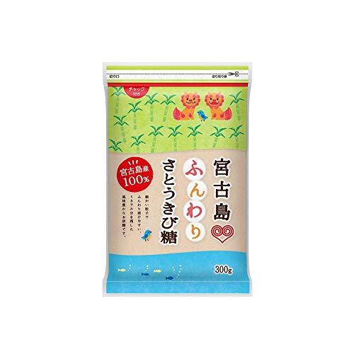 cotta宮古島ふんわりさとうきび糖300g