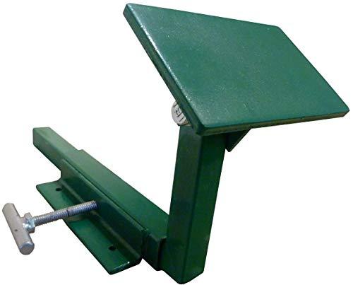 AGS Bench Grinding jig Rest Tool Bench Grinder Sander Bench Belt Sander Bench Sanders for Wood Sharpening jig Lawnmower Blade Sharpener jig Chisel Sharpening Machine Tool Rest Sharpening jig