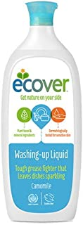 ECOVER エコベール 食器用洗剤カモミール 1000ml×2本セット