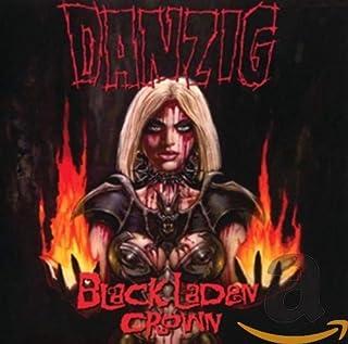 BLACK LADEN CROWN/DIGI
