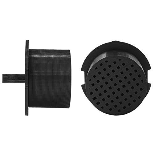 Adapter Universe Filtre à charbon actif pour réfrigérateur à vin Liebherr 7440999 7433243