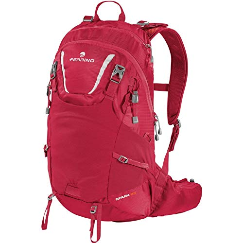 FERRINO Spark Sac à dos Rouge Taille S/23 L