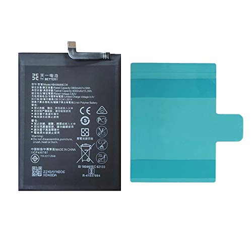 [TY BETTERY] Bateria Compatible con HB406689ECW Huawei Enjoy 7 Plus