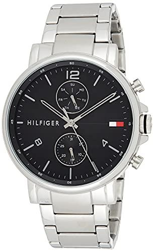 Tommy Hilfiger Klassische Uhr 1710413