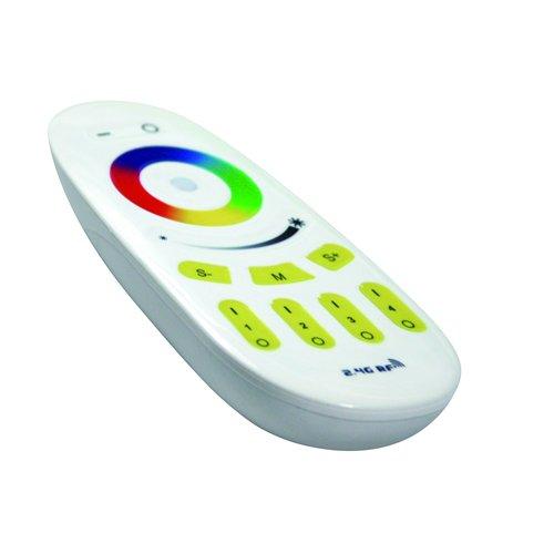 Mi.Light 2.4GHz RF RGBW LED Controlador Remoto, Solo Trabajo con milight RGBW Serie LED lampara y FUT037 FUT038