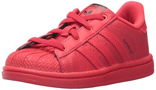 Adidas Originals Superstar Triple Red EL I Laufschuh für Kinder