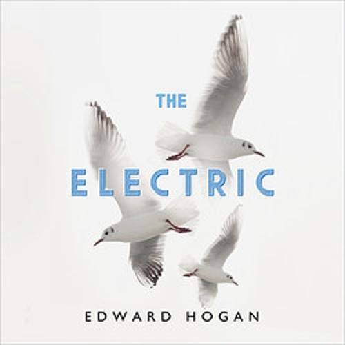 The Electric cover art