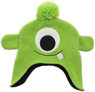 baby alien hat