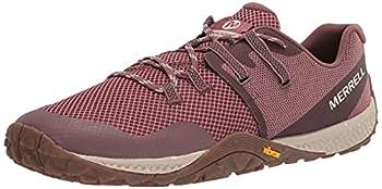 Merrell Women s Trail Glove 6 Sneaker BURLWOOD 8.5