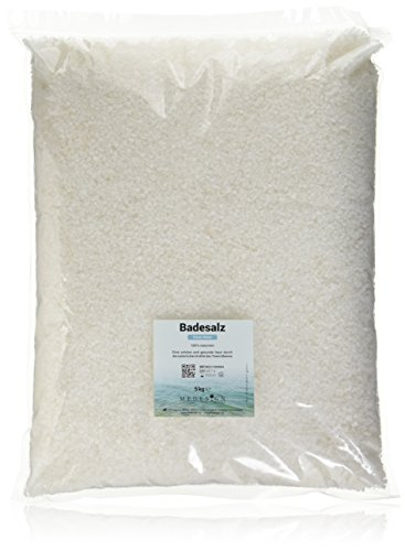 Bath Salt from the Dead Sea, 5kg by MeDesign
