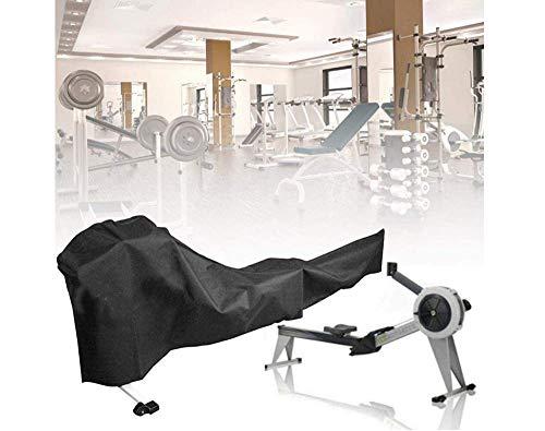 ELR Cubierta para máquina de remo, cubierta protectora para equipo de fitness y cubierta de tela im