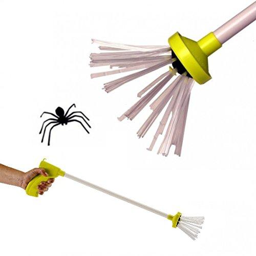 Spider Catcher - Spinnen und Insekten einfach fangen