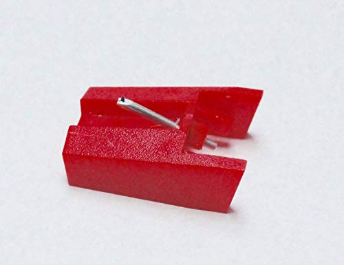 Turntable Stylus Nadel f/ür Ion ITT USB dj02/m in sch/ützender Aufbewahrungsbox TT usb05 ITT USB10 TT USB 10 PT USB LP dock TT USB idj03 itt03/X IPT USB
