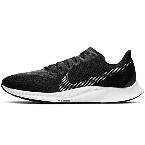 Nike Zoom Rival Fly 2, Zapatillas Deportivas para Hombre, Negro