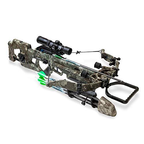 Excalibur Assassin 400 TD Crossbow - Timber Strata