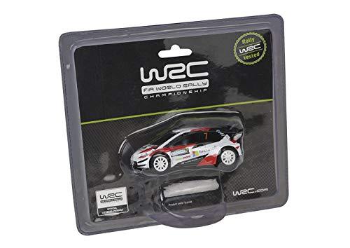 WRC - Accesorios slot, Toyota Yaris Blister, multicolor (Fá